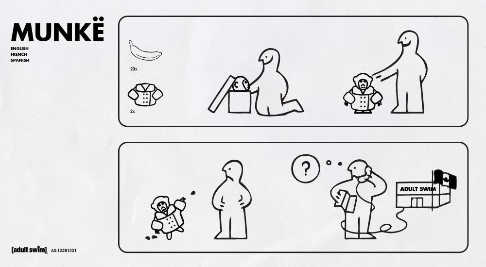IKEA Monkey Explained The Poke