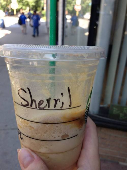 Marvel At These Magnificent Misspellings From Starbucks