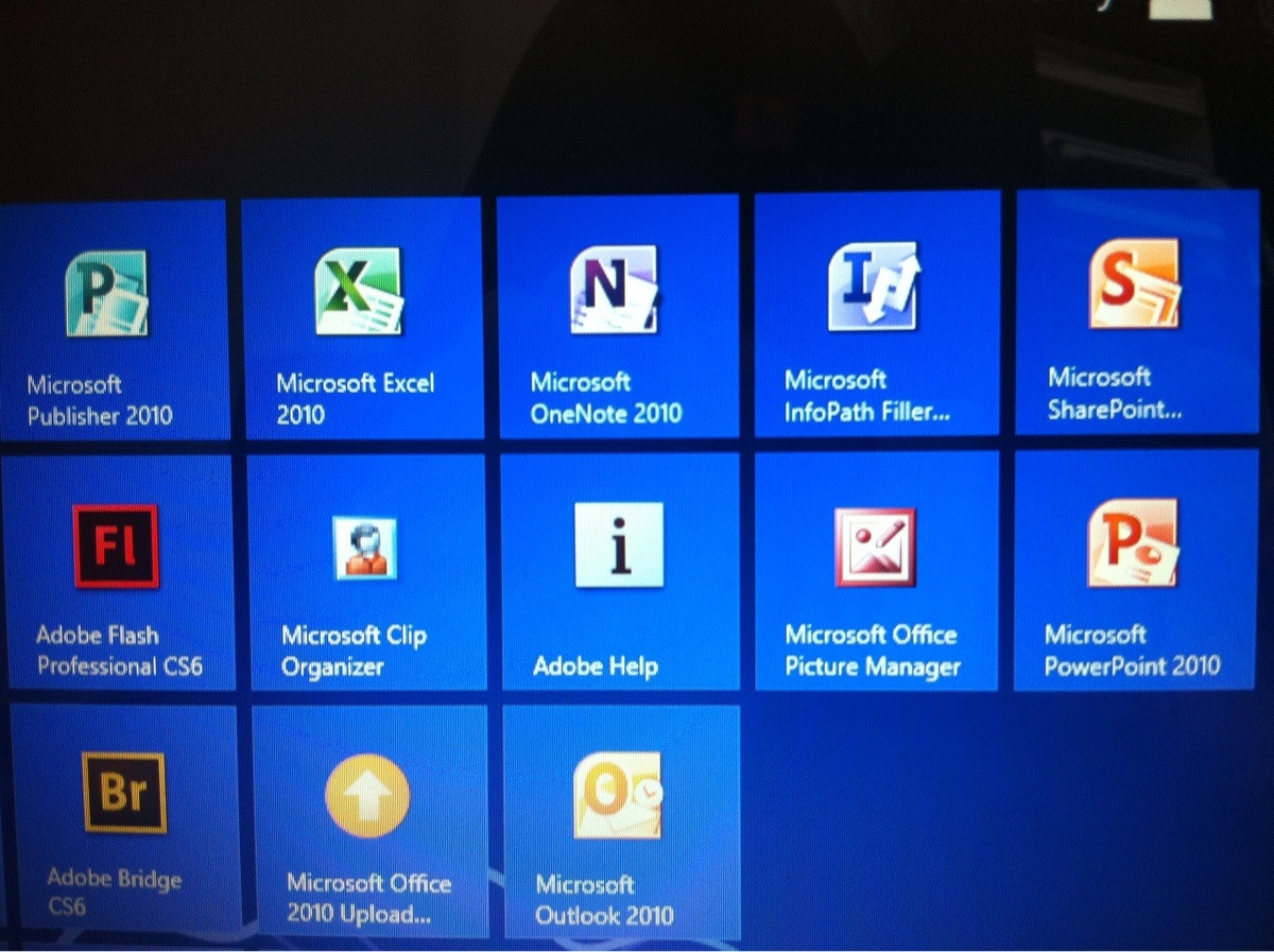 Why The Microsoft Excel Logo Is An X The Poke