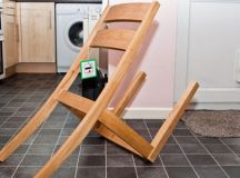 39 Invaluable DIY Tips. How To Fix Almost Anything, Badly ...