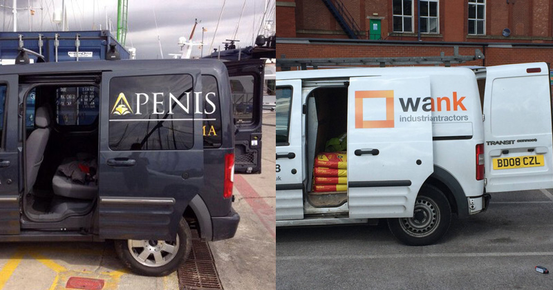 6 Businesses Ruined By Vans With Sliding Doors The Poke