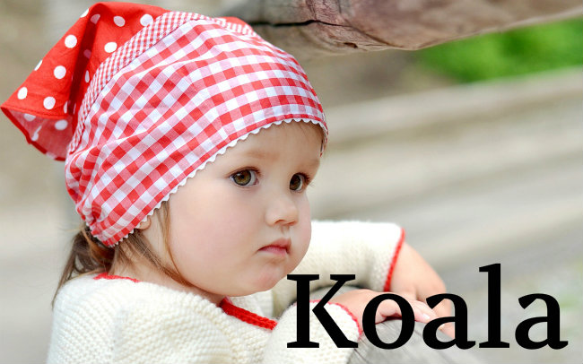 Cute Baby Girl Wallpapers For Facebook Cover Highlights From Tatler S List Of Best Posh Baby Names For