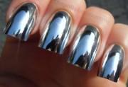 mirror . nails