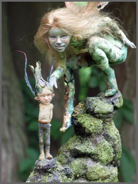 fairie Raum