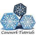 120113 snowflake display ad