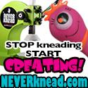 NeverKnead.com