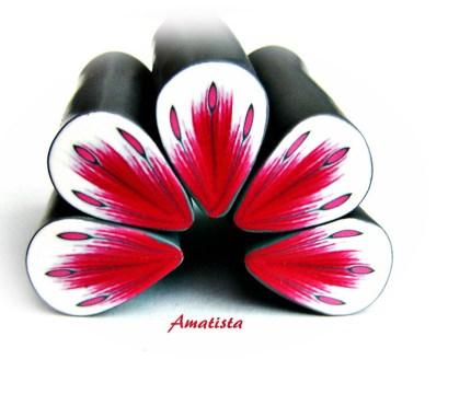 amethyst studio burgundy petal cane 430x360 - When Simple Is Complex