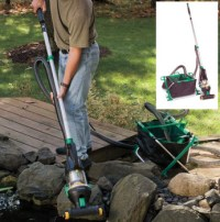Pond Monsta Vacuum Cleaning System by EasyPro Pond ...