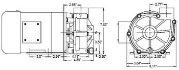 Aqua Flow Water Pump Golden Pumps Wiring Diagram ~ Odicis