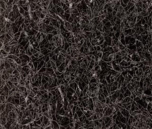 Black Filter Material Bulk  Widedense Filter Mats Pads