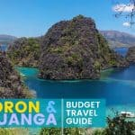 Coron and Busuanga: Budget Travel Guide