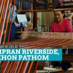 The Sampran Riverside Way of Life in Nakhon Pathom, Thailand