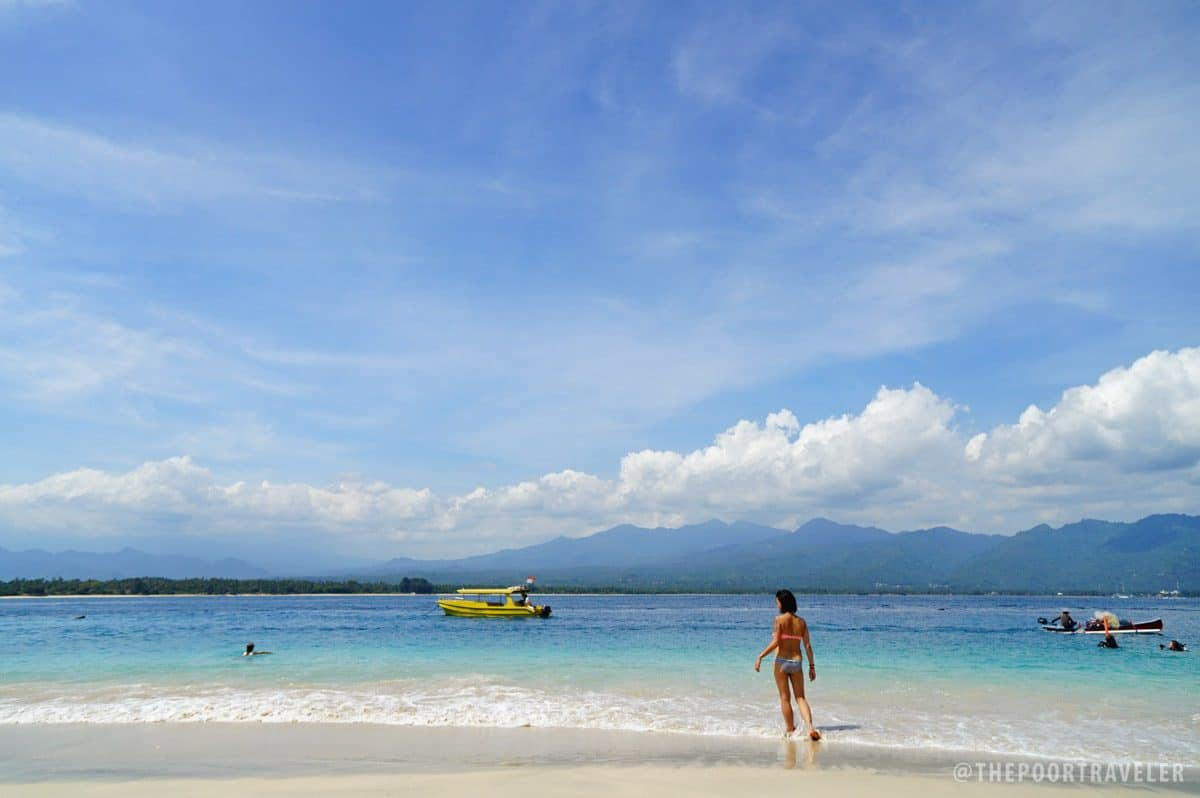 GILI ISLANDS ON A BUDGET: Travel Guide & Itinerary   The Poor Traveler Itinerary Blog