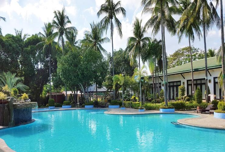 Resort Coral Beach Batangas Lian