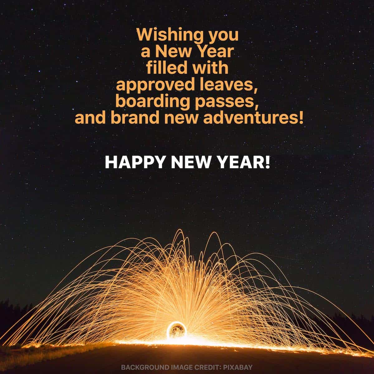 12 new year quotes
