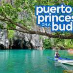 New! PUERTO PRINCESA TRAVEL GUIDE: Itinerary, Things to Do, Budget 2018