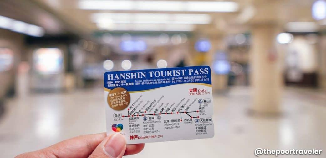 WHICH IS THE BEST? Kansai Thru Pass. JR Pass. Osaka Amazing Pass. ICOCA | The Poor Traveler Itinerary Blog