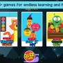 Kids Preschool Learning Games