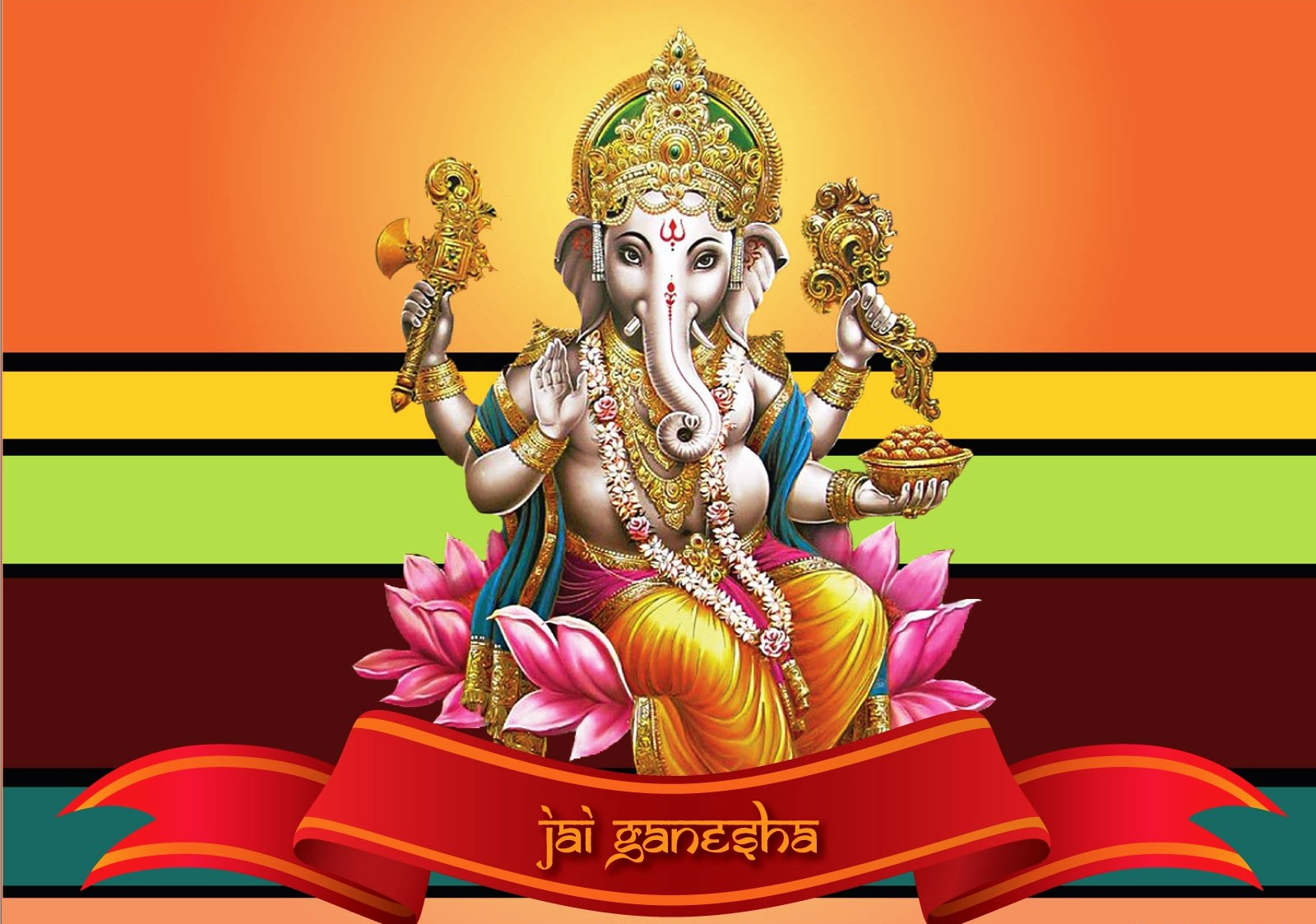 ganpati hd images photos