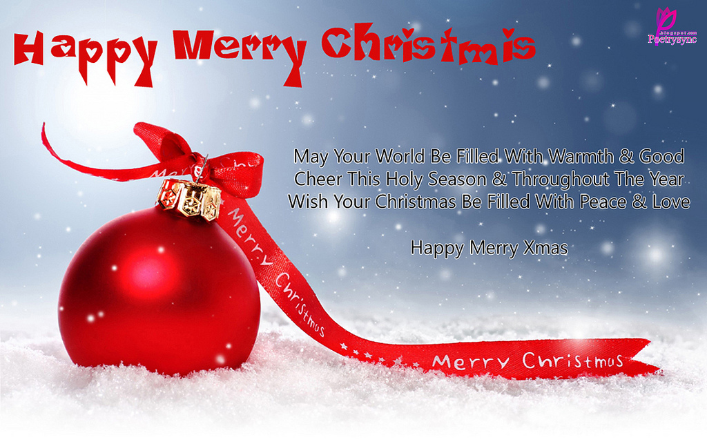 merry christmas wishes christmas