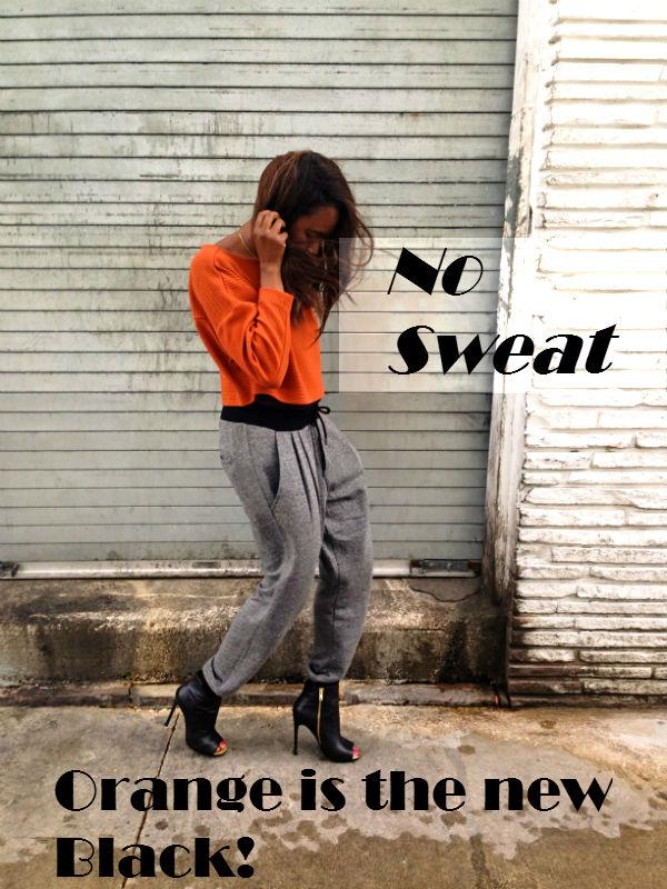 Sweat 101
