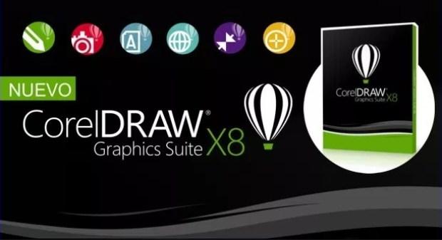 Corel draw x8 portable free download 32 / 64 bit [ Full Version ]