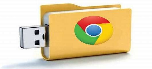 Download Portable Google Chrome