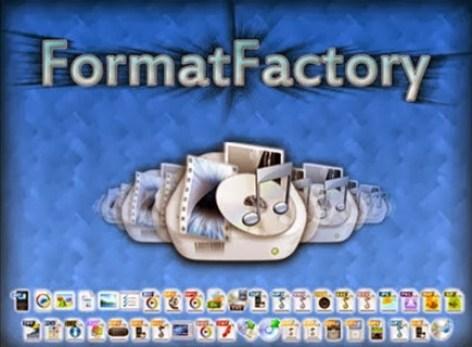 Portable Format Factory v4.3.0.0