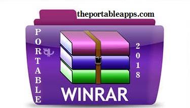 Portable WinRAR Download Free | Winrar Portable Full