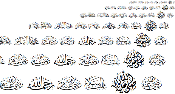 How to Download Arabic Fonts For Photoshop