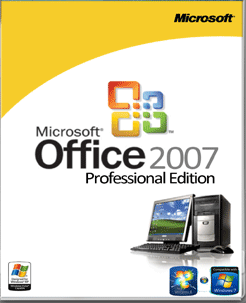 microsoft office 2007 free download softonic