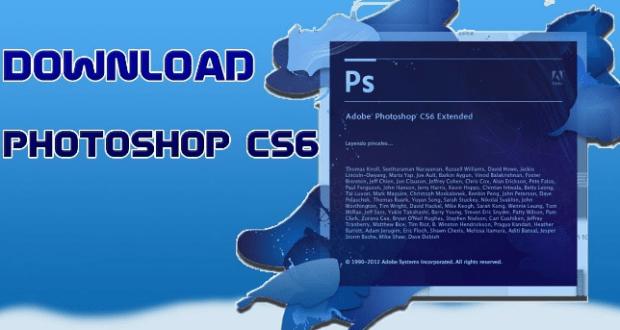 adobe photoshop cs6 free download softonic
