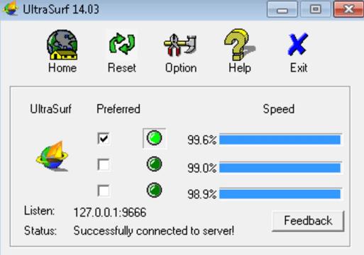 download ultrasurf for windows - softonic