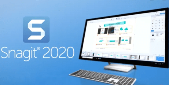 Snagit 2020 Portable Free Download
