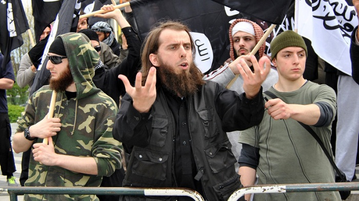 Image result for european isis fighters