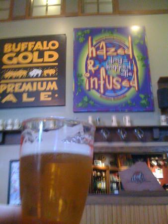 Boulder Beer Sample