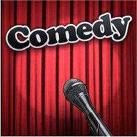 The Portland Comedy Club