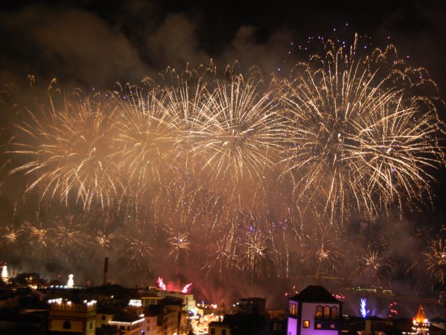 Madeira to spend €3.2m on Christmas and New Year