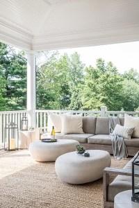 Backyard Remodel Inspiration - The Posh Home