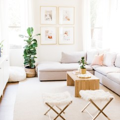 Bohemian Style Living Room Modern Rooms With Brown Couches Boho Family Rugs On A Budget Weekly Home Decor Finds