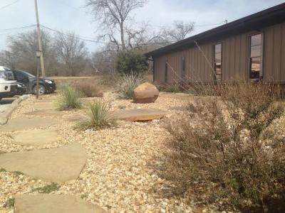 fort worth landscaping company
