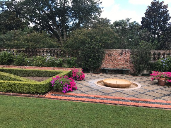 Longue Vue House & Gardens photo by The Potted Boxwood 3