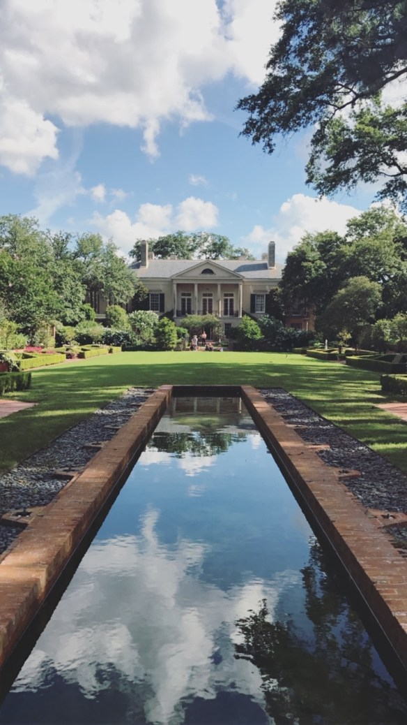Longue Vue House & Gardens photo by The Potted Boxwood 5
