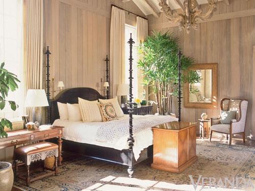 Scottsdale House by Michael S Smith via Veranda 3