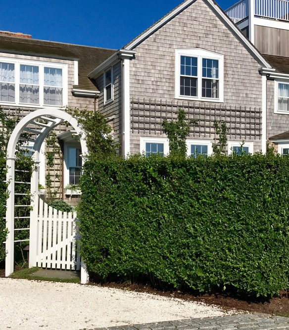 Nantucket home photo by christina dandar for The Potted Boxwood 3