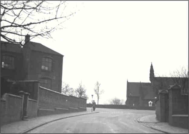 Normacot Longton Stoke On Trent Staffordshire