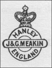J & G Meakin (Ltd)