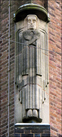 Art Deco In Stoke On Trent