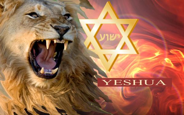 Image result for The Lion of Judah