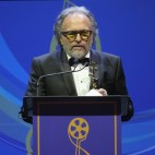 Makeup artist Alessandro Bertolazzi, Best Period and/or Character Make-Up-Feature-Length Motion Picture Award for Suicide Squad